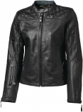 Roland Sands Design Trinity Perforated Leather Womens Jackets