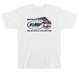 FMF Racing Anthem Tee