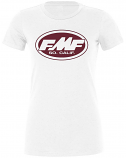 FMF Racing Simple Womens T-Shirts