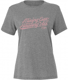 FMF Racing Mix It Up Womens T-Shirts