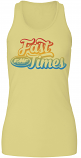 FMF Racing Fast Times Womens Tank