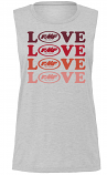 FMF Racing True Love Womens Tanks