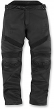 Icon Hypersport Pants (36x33) [Warehouse Deal]