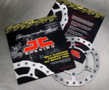 Jt Sprockets Brake Discs