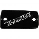 Works Connection Clutch Master Cylinder Cover