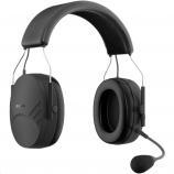 Sena Tufftalk Lite Earmuff Headset for Bluetooth and Intercom