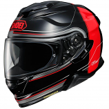 Shoei GT-Air II Crossbar Helmets