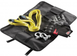 Warn Tool Roll Recovery Kit