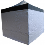 Promotional Items Vendor Canopy Replacement for Sides, Set of 3