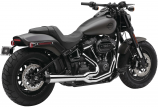 Cobra El Diablo 3.5in. 2-Into-1 Exhaust Systems