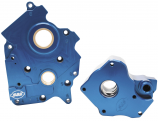 S&S Cycle Cam Plate And Oil Pump Kits