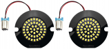 Cyron Lighting Wide View LED Turn Signal Inserts