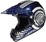 HJC Visor for CL-XY Wanted Youth Helmet