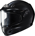 HJC CL-Y Solid Snow Youth Helmets