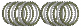 Twin Power Belt Drive Replacement Clutch Kit
