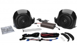 Wild Boar Audio Lower Speaker Kit
