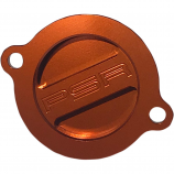 Powerstands Racing Magnetic Oil Filter Covers