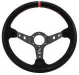 Dragonfire Racing Sport Steering Wheel (6-Bolt)
