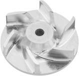 Quadboss Billet Water Pump Impellers