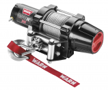 Warn VRX 3500 Winch with Wire Rope