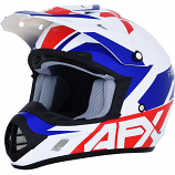 AFX FX-17 Graphics Helmet