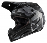 Leatt GPX 4.5 V20.1 Brushed Helmets