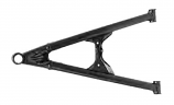 Sports Parts Inc Chrome Moly Lower A-Arm - Black [Warehouse Deal]