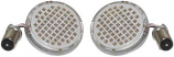 Namz Deluxe Bullet Style Turn Signal Inserts