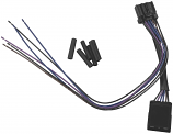 Namz Front Turn Signal Tap Harness
