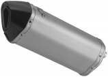 Lextek RP1 Slip On Exhaust