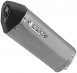 Lextek S41 Slip On Exhaust