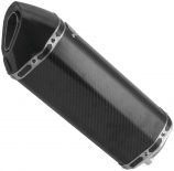 Lextek SP48C Slip On Exhaust