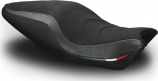 Luimoto Apex Edition Rider Seat Covers