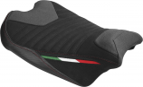 Luimoto Corsa Edition Rider Seat Covers