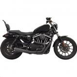 Bassani Manufacturing Road Rage Gen II 2-into-1 Systems