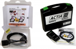 Diag4Bike Serial Diagnostic System Bluetooth Interface with Software for Indian/Victory