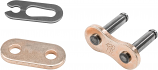Fly Racing Clip Master Link for 420 Non-Sealed Racing Chain