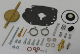 Harddrive Carb Rebuild Kit