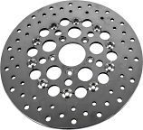 Harddrive Floating Brake Rear Rotors
