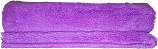 Wizards Microfiber Edgeless Purple Cloth