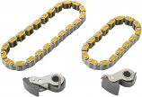Daytona Twin Tec Cam Chain and Tensioner Kit