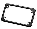 EMGO Universal License Plate Frame