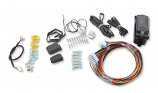 Thunder Heart Performance D Model Electronic Controller with Ribbon Cable for Indicator Lights