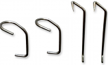 Fuel Tool Replacement Hooks for EFI Check Valve Rebuild Kit Installation Tool