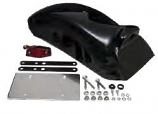 West-Eagle Motorcycle Products Frisco Fender Kits