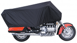 WPS Motorcycle Cover