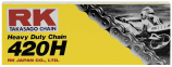 420H RK-M Heavy-Duty Chain