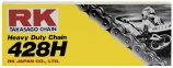 428H RK-M Heavy-Duty Chain