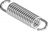 KFI Products 3/8in. Manual Lift Spring