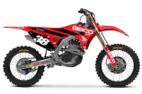 Dcor Geico Honda Graphics Kits